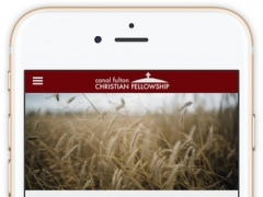 Canal Fulton Christian Fellowship 1.0 Screenshot