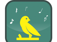Canary Sounds & Ringtones 1.0 Screenshot