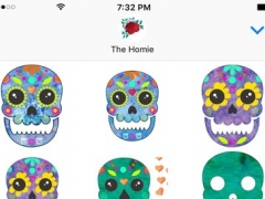 Candied Buildable Sugar Skulls 1.0 Screenshot