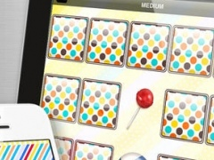Candies Matching Game 1 Screenshot