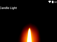 Candle Light-Simple 1.1.1 Screenshot