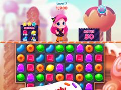 Candy Blast Mania: Halloween 1.2.9.3g Screenshot