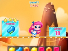 Review Screenshot - Most Addictive Bubble Breaker Game - Candy Blast Mania