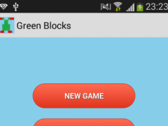 Candy Blocks  Screenshot