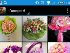 Candy Bouquet 1.1 Screenshot