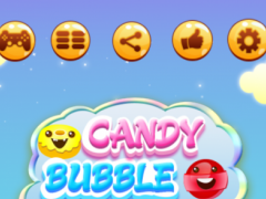 Candy Bubble Temple 1.0.1 Screenshot