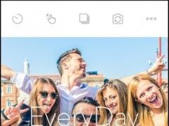 Review Screenshot - Selfie App – Your Ticket to Perfect Selfies