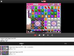 Candy Crush Saga Solution 1.0.3 Screenshot