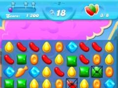 Review Screenshot - Candy Crush