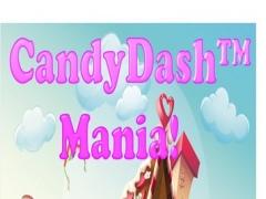Candy Dash™ Mania Bubble - Tiny Fruit Jewel Circle Zag : Jelly Tile Edition 1.0 Screenshot