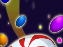 Candy Dots - Saga Of Crush-ing and Connecting LT XP Free 1.0 Screenshot