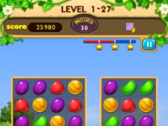 Review Screenshot - Candy Crush – Have Fun Matching Candies of the Same Color