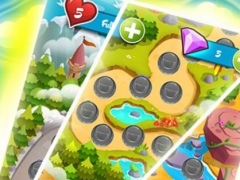 Candy Fruit Garden 1.02 Screenshot