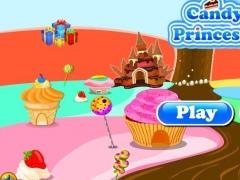 Candy Island Princess Escape 1.0.0 Screenshot