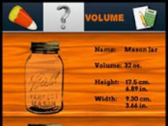 Candy Jar Estimator LITE 1.2 Screenshot