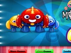 Candy Monster : Crazy Fun Shooting Game 1.0 Screenshot