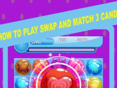 Candy Pop Legend 1.0.2 Screenshot
