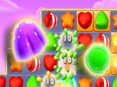Candy Prefec Jelly - Match Game 1.0 Screenshot
