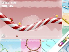 Candy Racer Free 1.1.3 Screenshot