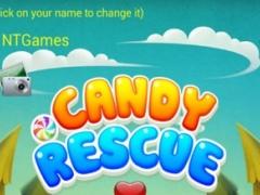Candy Rescue Free 1.0 Screenshot