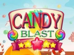 CANDY SWEET BLAST 1.2 Screenshot