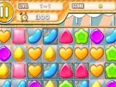 Candy Toy Blossom Pet Saga 1.0 Screenshot