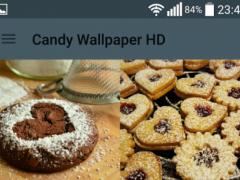 Candy Wallpaper HD 🍬 1.0.2 Screenshot