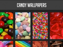 Candy Wallpaper 1.0 Screenshot