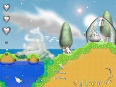Candy World Adventure III  Screenshot