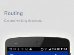 Cannes Map offline 1.55 Screenshot