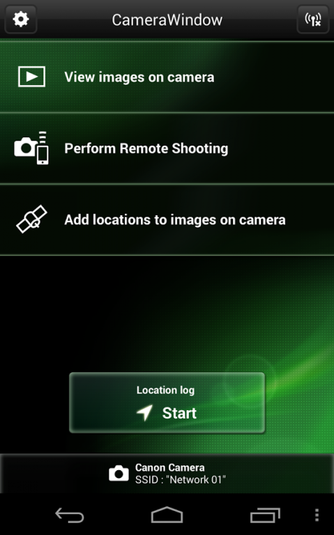 GT-S5330 application download android fre model