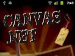Canvas.Net 1.6.1 Screenshot
