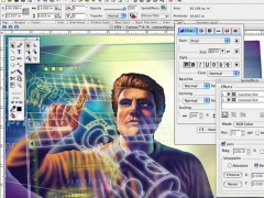 Canvas Professional Edition (Mac) 9.0.4 Screenshot