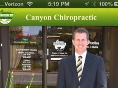 Canyon Chiropractic 2.0 Screenshot