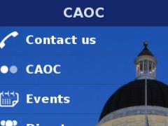 CAOC 1.24.66.372 Screenshot