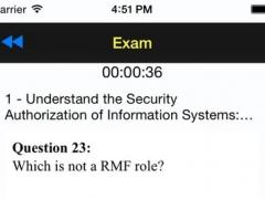 CAP Evaluator 2.2 Screenshot
