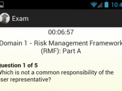 CAP Evaluator Lite 3.2 Screenshot