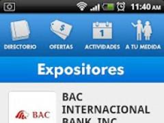 Capac EXPO 1.3.1 Screenshot