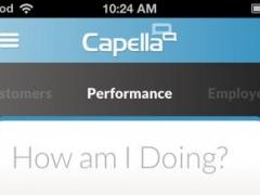 Capella 1.2 Screenshot