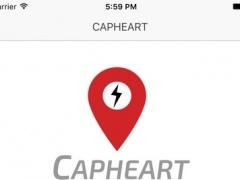 Capheart 急救心 1.0 Screenshot
