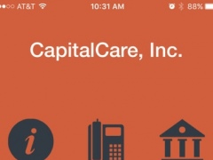 CapitalCare Inc 1.2 Screenshot
