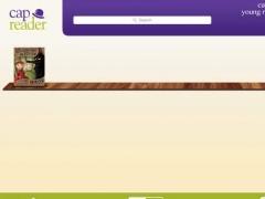 CapReader 1.1 Screenshot