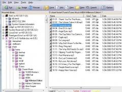 Captain Nemo Pro 5.30 Screenshot