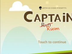 Captain Rum 3 Screenshot