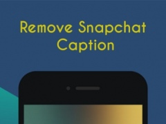 From snapchat screenshots remove emojis How to