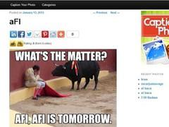 Caption Photos and Make Memes 0.1 Screenshot