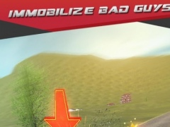 Car Chase Driving Offroad 3D 1.2 Screenshot