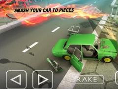 Car Crash: Real Simulator 3D 1.0 Screenshot