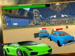 Car Demolition Cars War 3D Pro - Cars Stunts Drive 2016 1.0 Screenshot