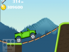Car Hill Climb Racing 1.0 Screenshot